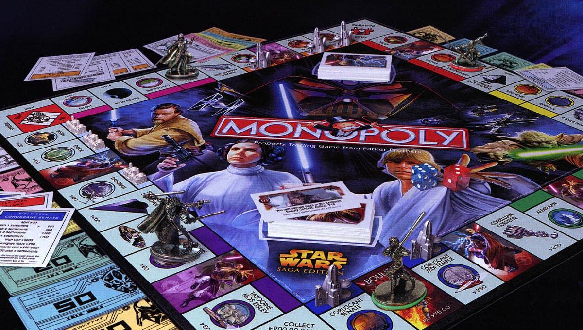 Star Wars Juegos De Mesa Archivos Consola Y Tablero