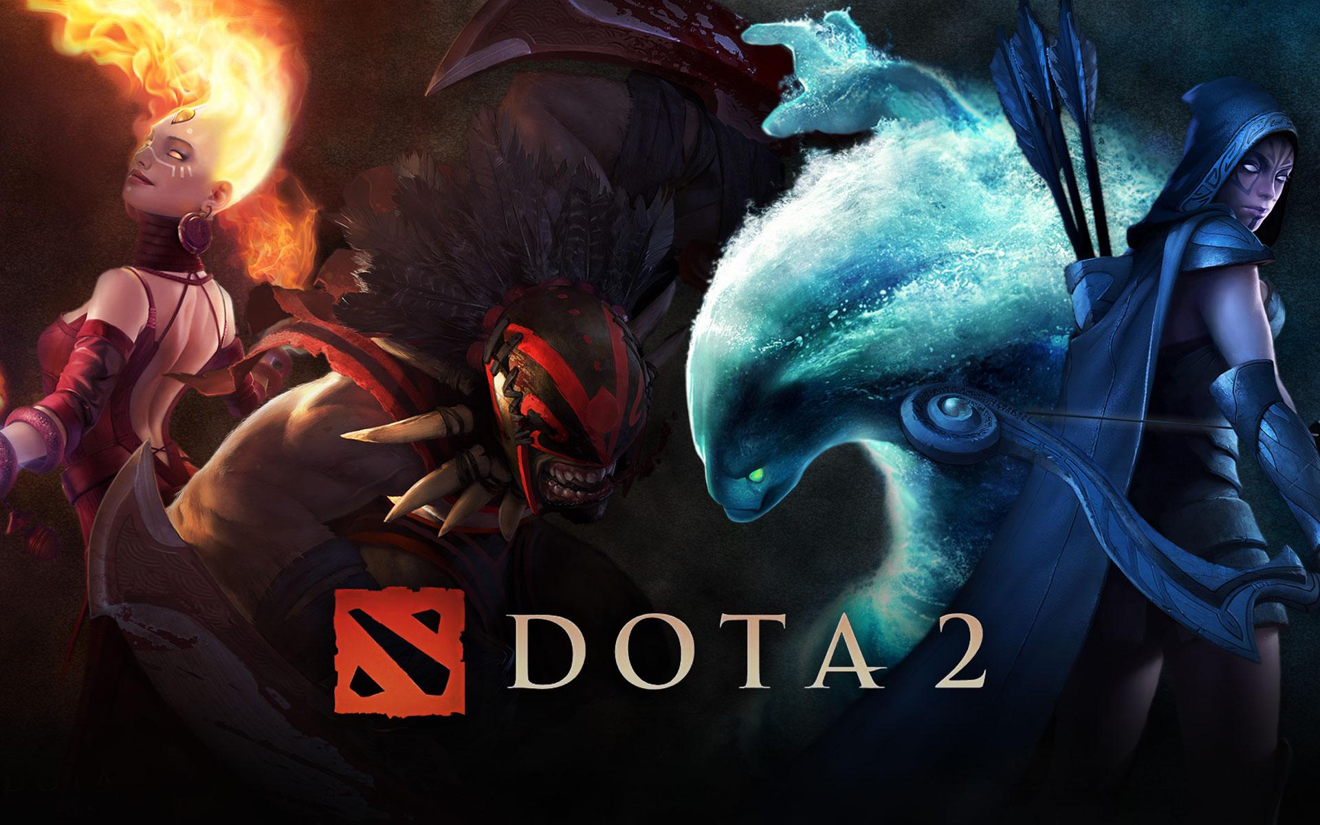 DOTA 2