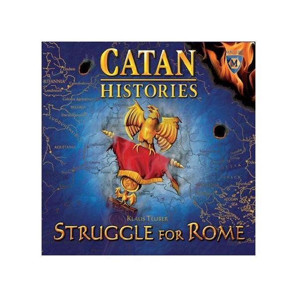 Catan Roma