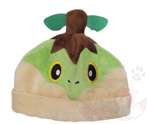 Gorros de Pokémon