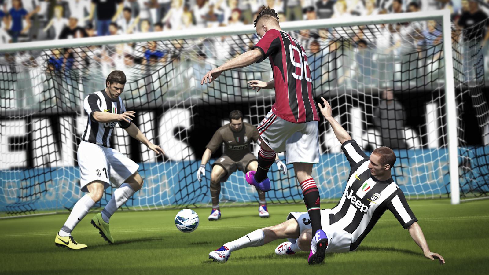 FIFA 14