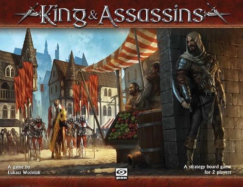 Kings & Assasins