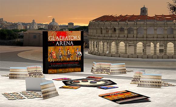 Gladiators Arena
