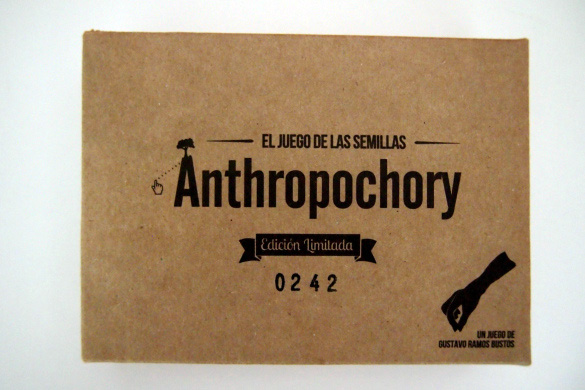 anthropochory