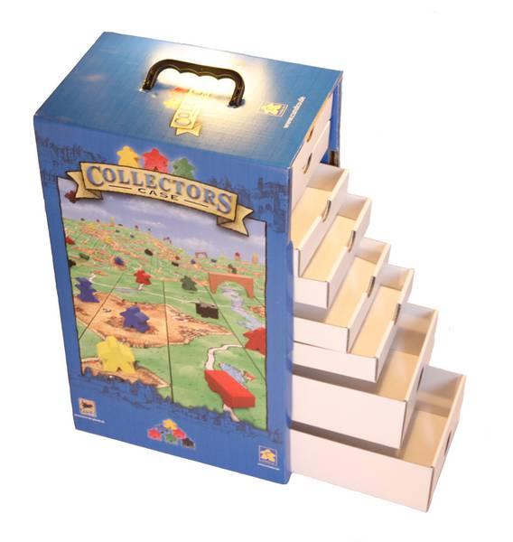 Caja Coleccionista Carcassonne