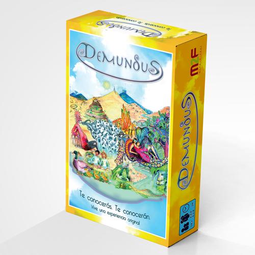 demundus