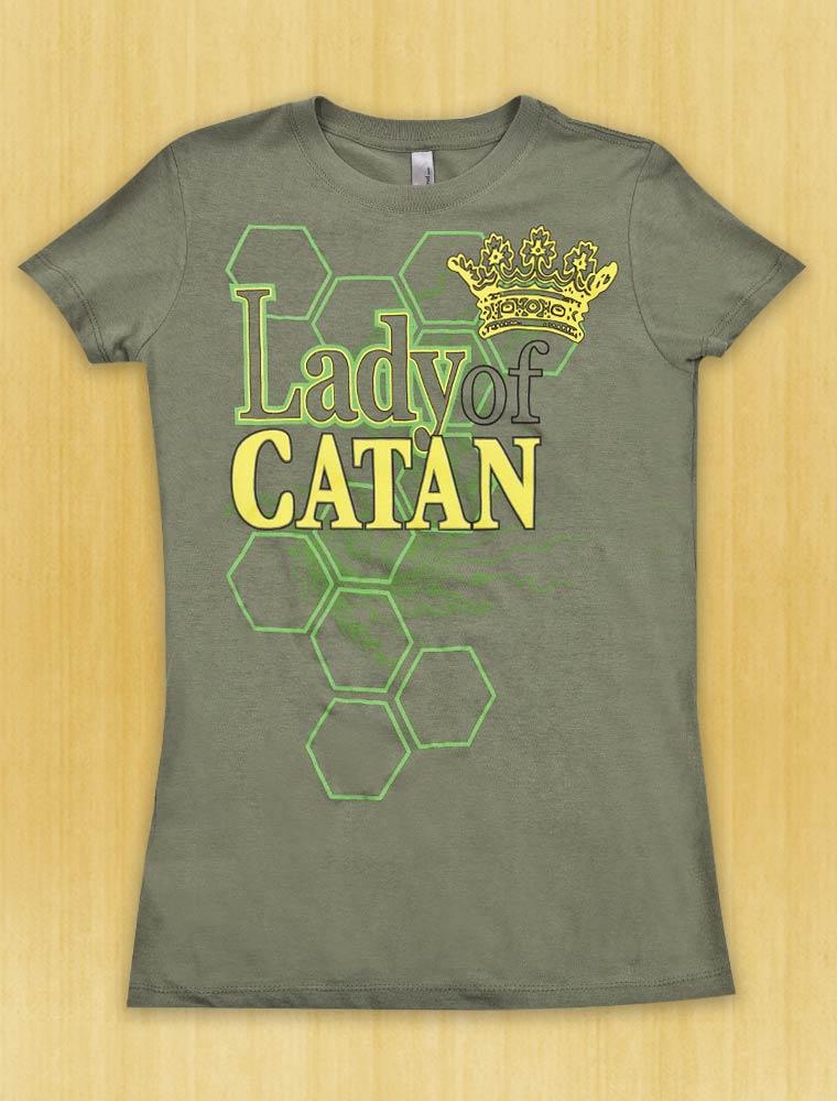 Camiseta de Chica