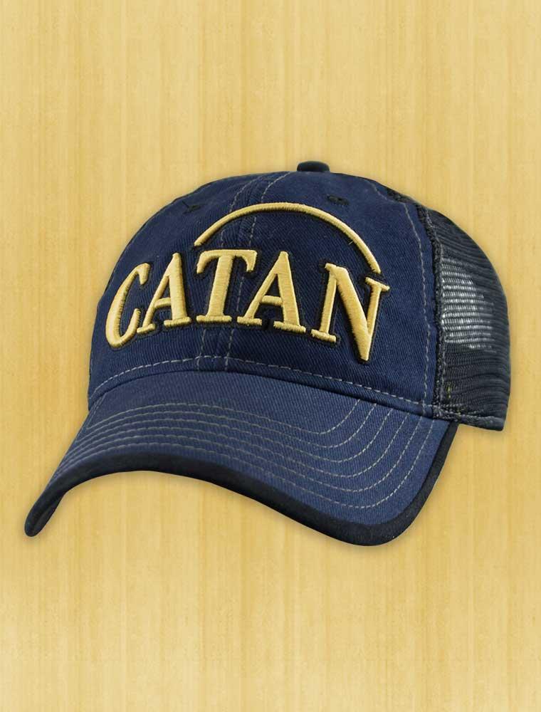 Gorra de Catan