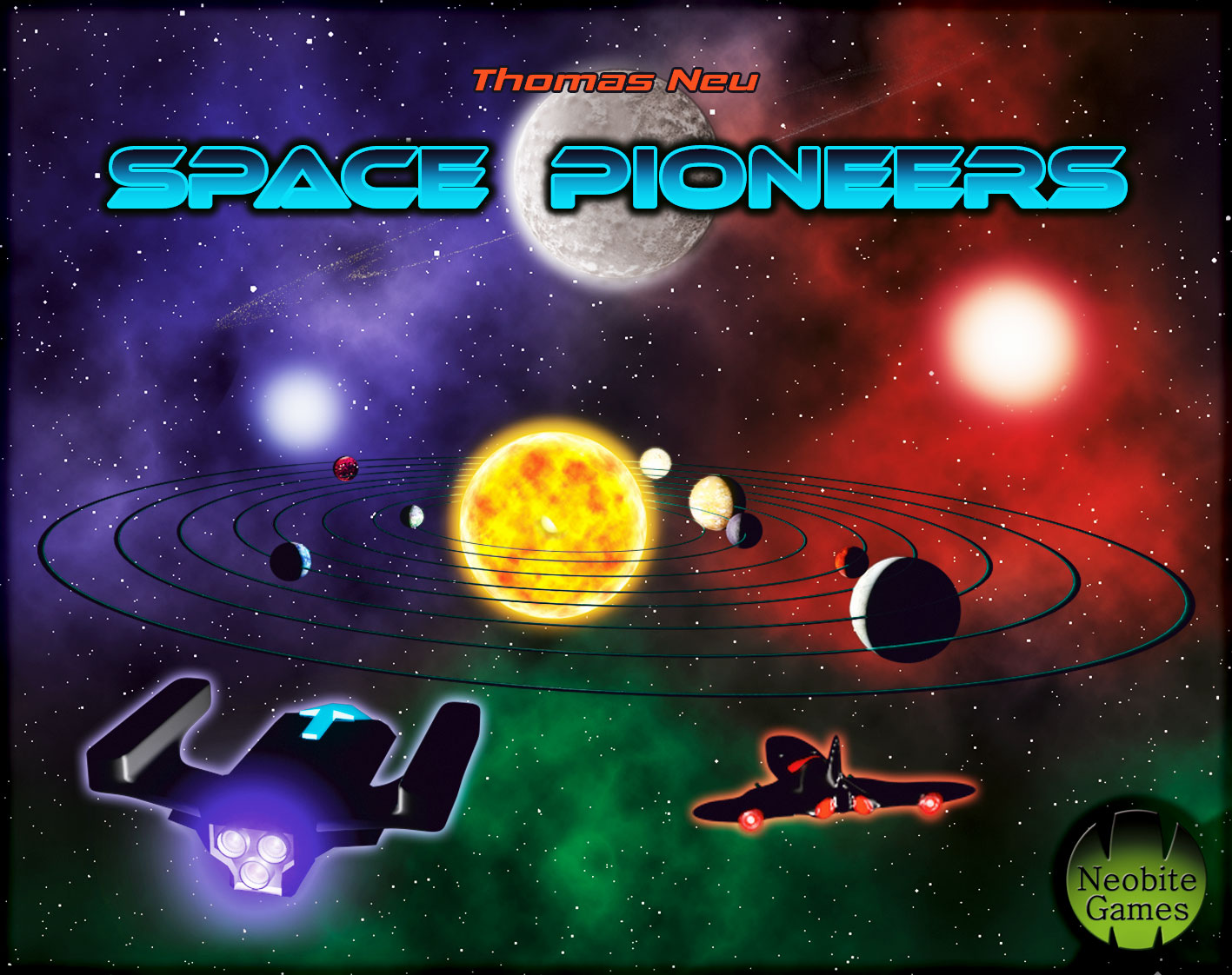 Spacepioneers