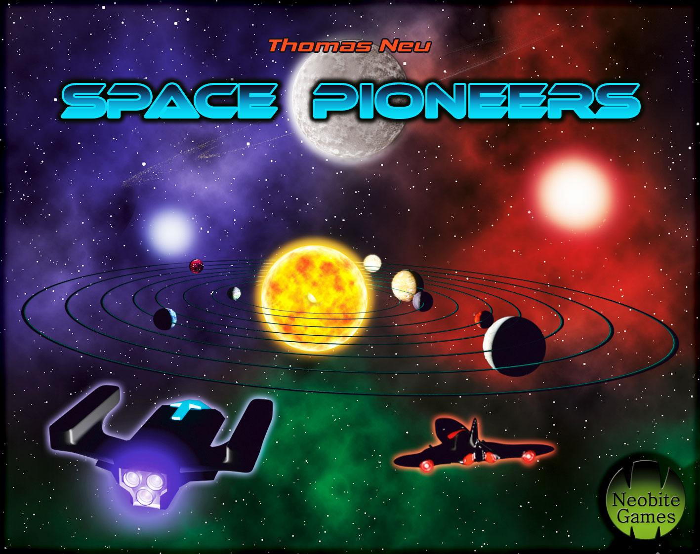 Spacepioneers