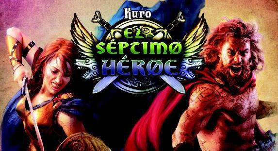 El septimo heroe
