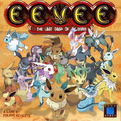 Evo Pokemon