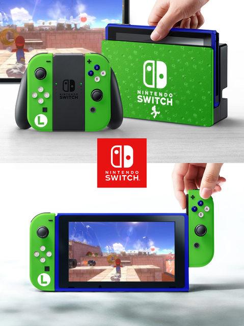 nintendo-switch-luigi
