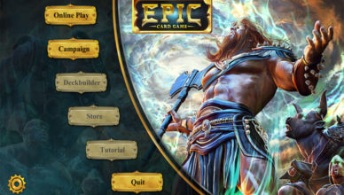epic digital