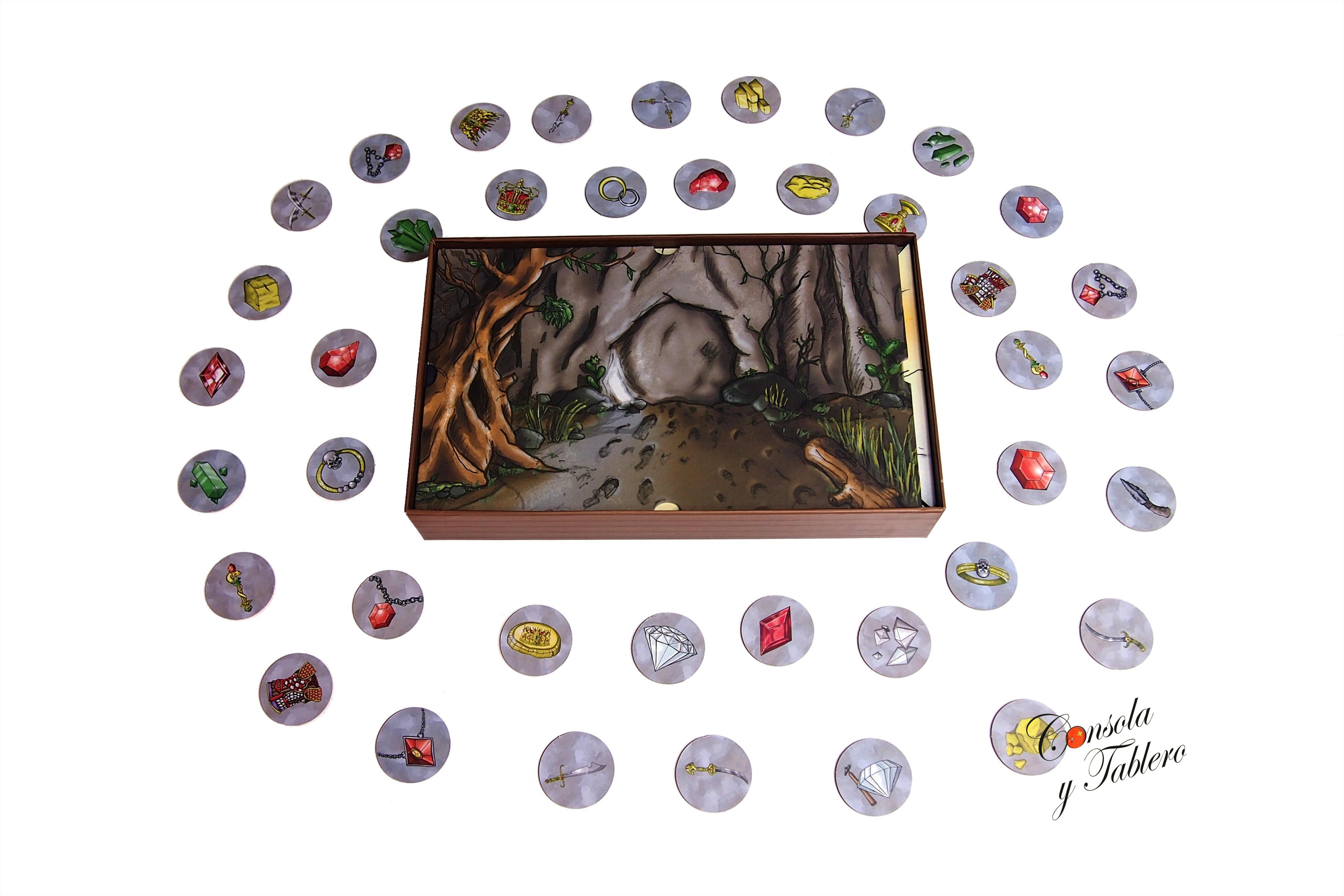 La Cueva Mágica