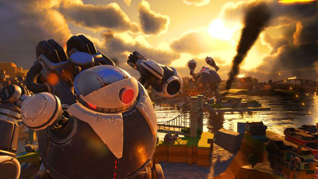 Sonic Forces novedades