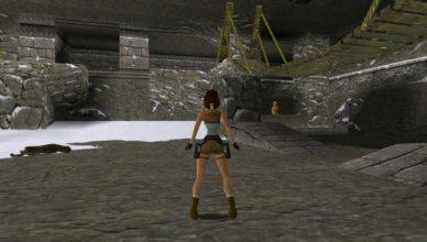 Tomb Raider Navegador
