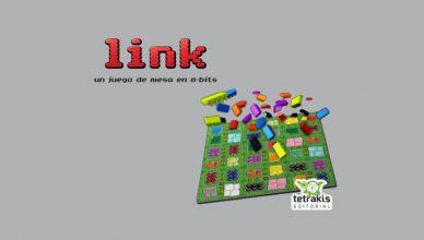 Link juego de mesa Tetrakis