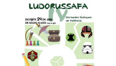 Ludorussafa