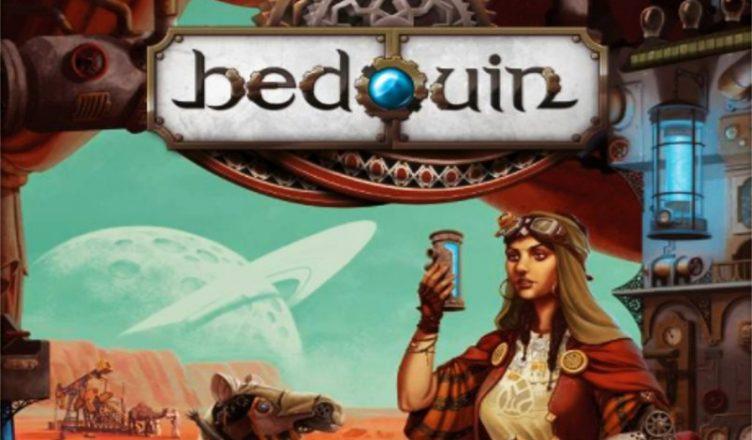 Bedouin juego de mesa