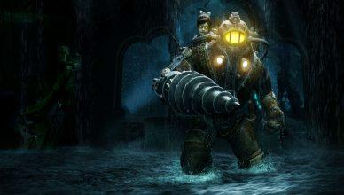 Bioshock en PS One