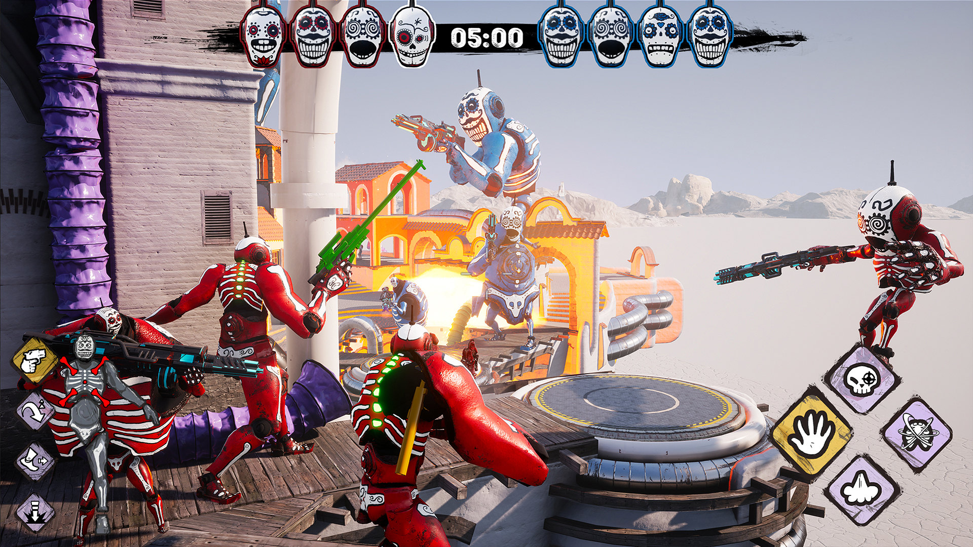 Asi Es Morphies Law Lo Nuevo De Nintendo Switch Consola Y Tablero Each platform reflects the character of the morphies that built and decorated it. nintendo switch consola