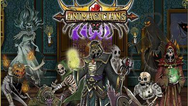 Animagicians juego