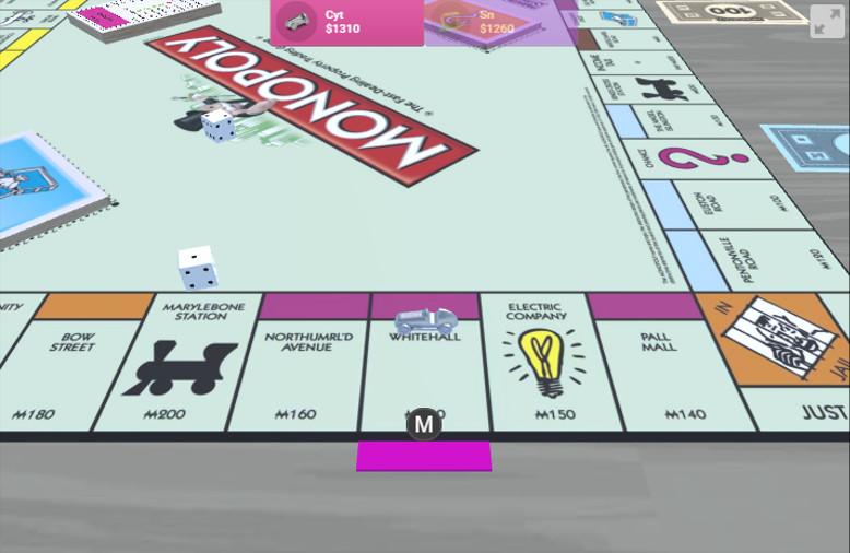 Análisis Monopoly Consola Y Tablero