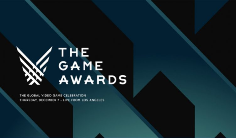 The Game Awards 2017
