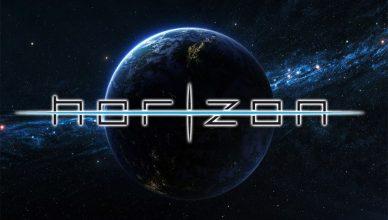 Horizon juego