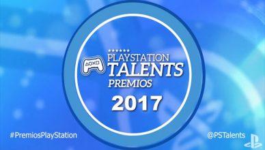 Premios PlayStation 2017