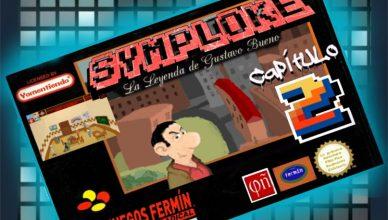 Symploke: La Leyenda de Gustavo Bueno