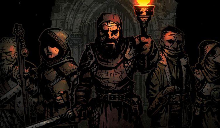 Darkest Dungeon Ancestral Edition