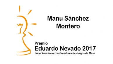 Premio Eduardo Nevado 2017