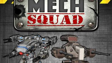 Mech Squad