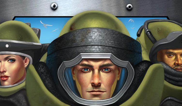 Eminent Domain: Microcosmos y Bomb Squad