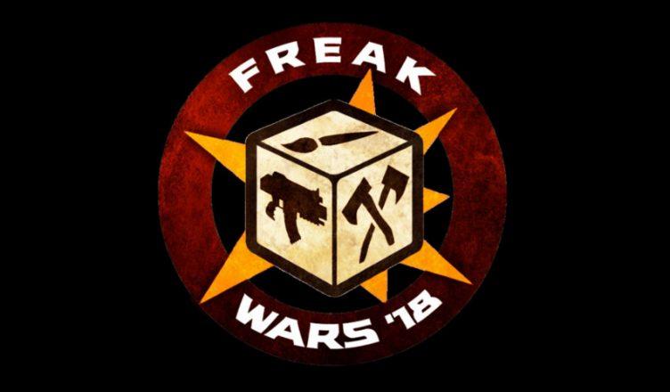 Freak Wars 2018