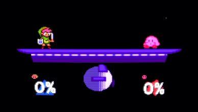 Super Smash Bros. SNES