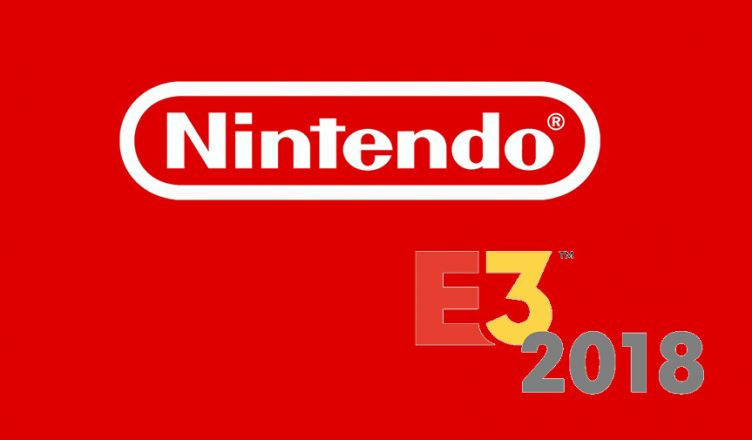 conferencia Nintendo E3 2018