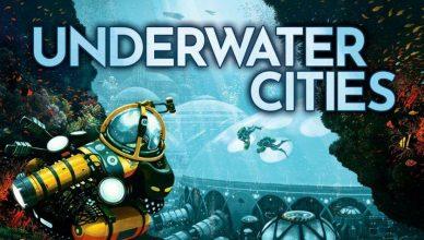 Underwater Cities juego