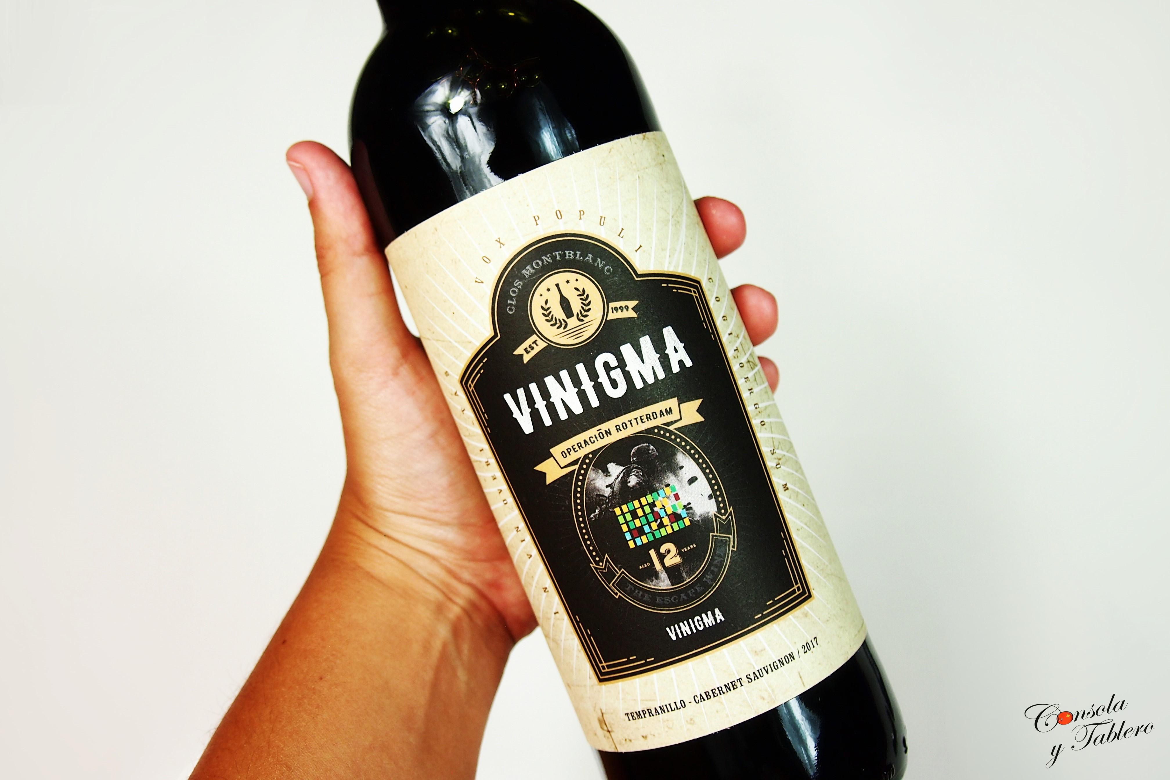 Vinigma