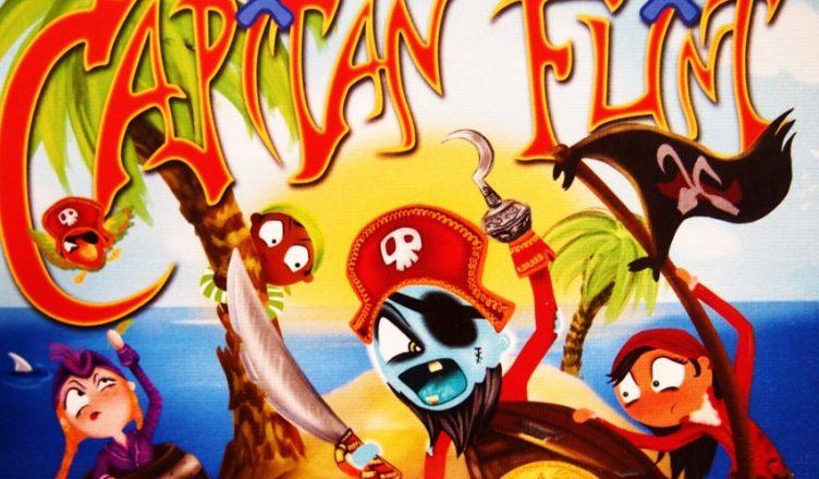 Capitán Flint