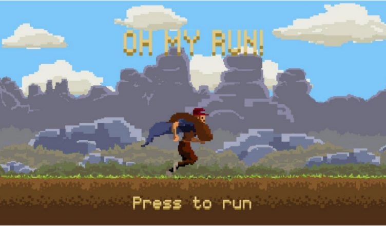 Oh My Run! (Forrest)