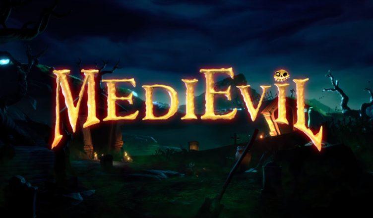 remasterización MediEvil