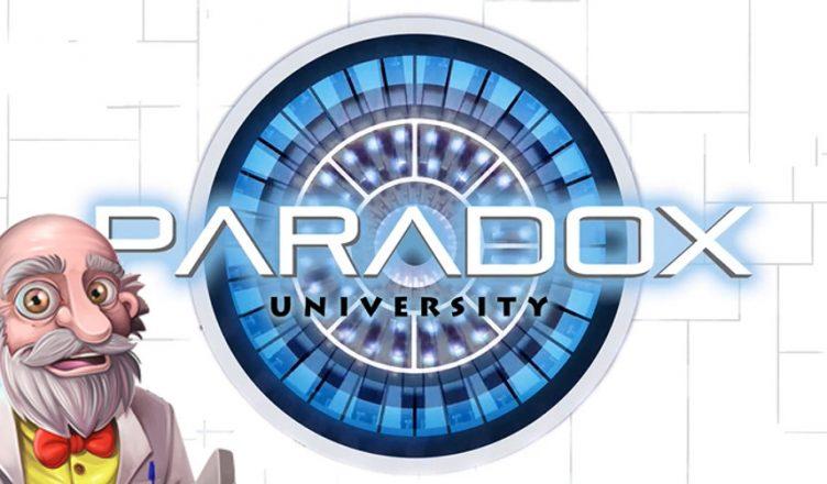 Paradox University