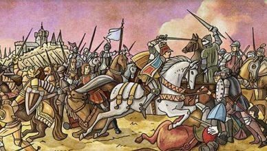 The Cousins' War