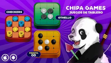 Chipa Games