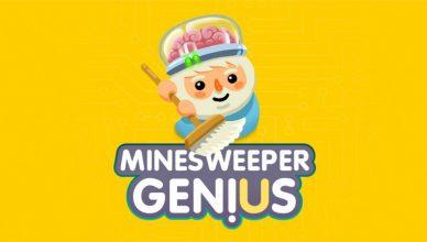 Minesweeper Genius