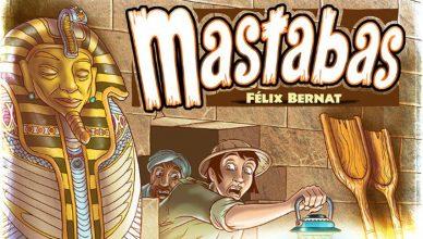 Mastabas