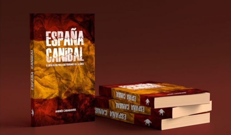 España Caníbal